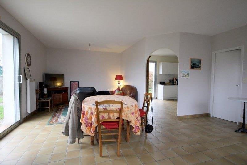 Rental house / villa Les lucs sur boulogne 540€ CC - Picture 3