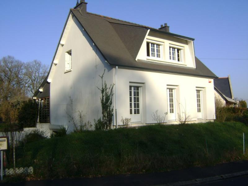 Sale house / villa Chateau renault 181000€ - Picture 1