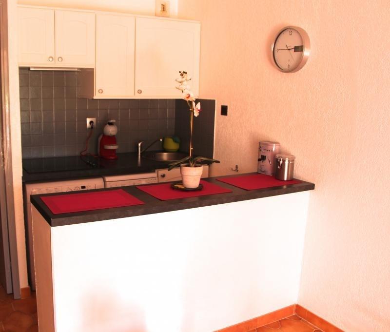 Vendita appartamento La londe les maures 167480€ - Fotografia 6
