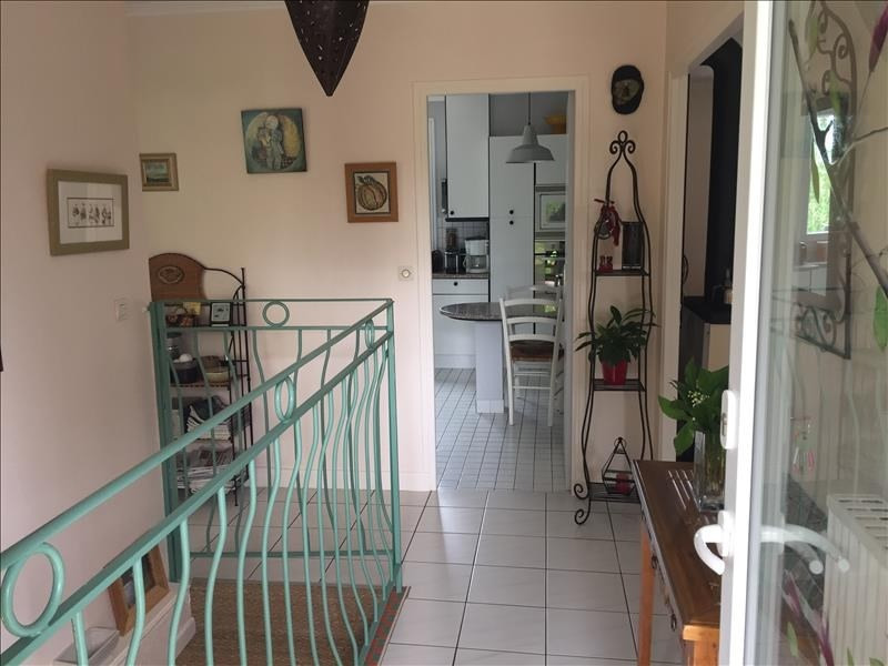 Sale house / villa Liguge 225000€ - Picture 10