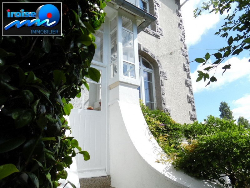 Deluxe sale house / villa Brest 454 000€ - Picture 1