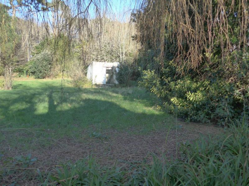 Vente terrain Le palais 106550€ - Photo 2