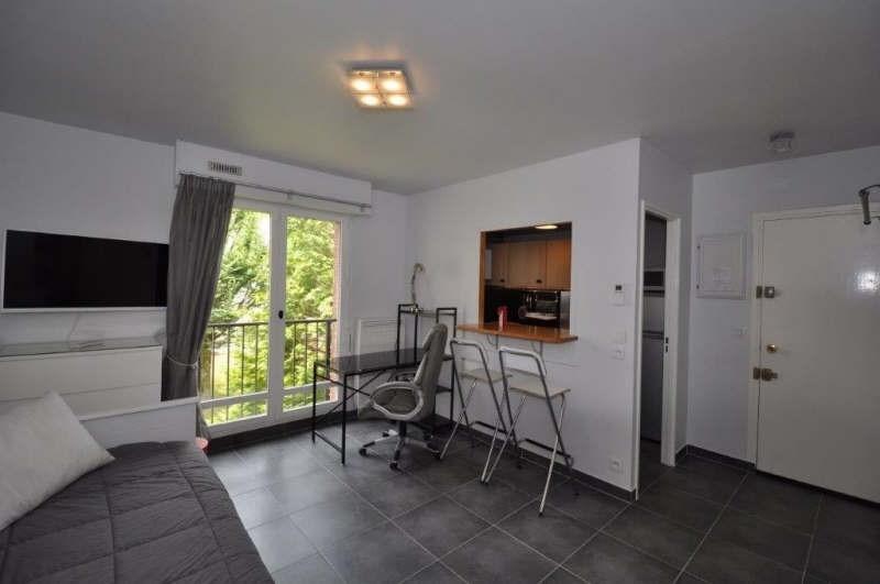 Location appartement Fontainebleau 630€ CC - Photo 4