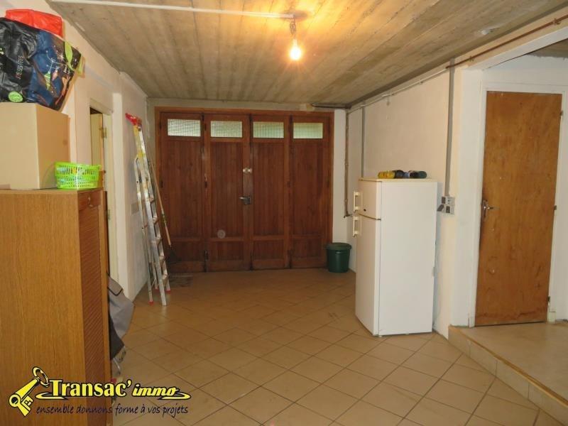 Sale house / villa Puy guillaume 149100€ - Picture 6