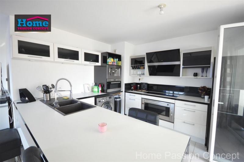 Sale apartment Nanterre 434000€ - Picture 3