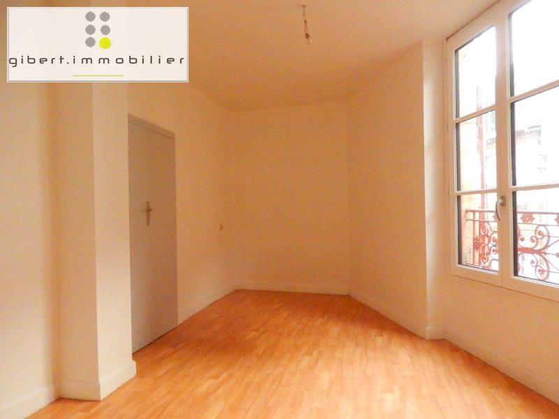 Rental apartment Le puy en velay 448€ CC - Picture 3