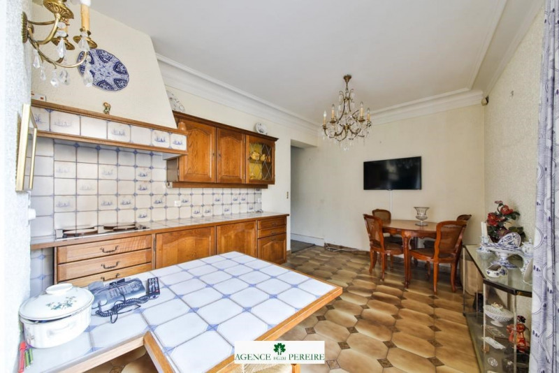 Sale apartment Paris 17ème 600 000€ - Picture 2