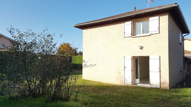 Location maison / villa Saint bonnet de mure 1550€ CC - Photo 2