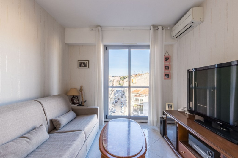 Sale apartment Nice 520 000€ - Picture 7