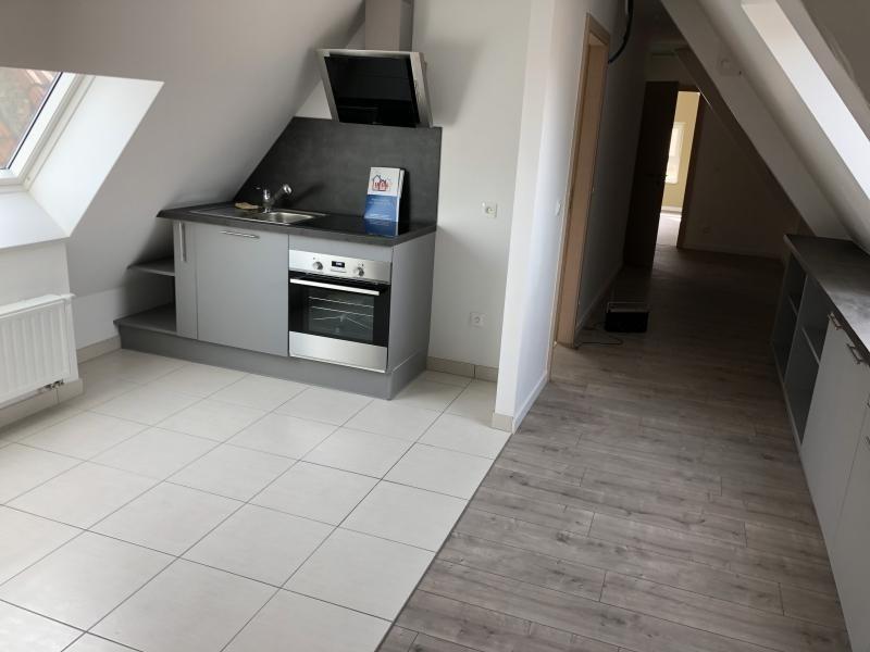 Rental apartment Breuschwickersheim 680€ CC - Picture 4