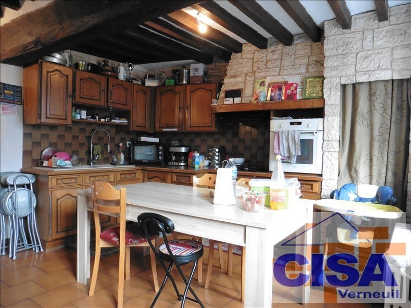 Sale house / villa Montataire 187 000€ - Picture 2