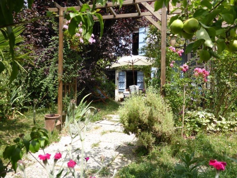 Vente maison / villa Crepy en valois 171000€ - Photo 2