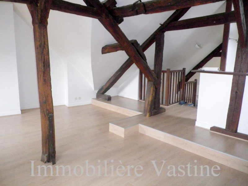 Location appartement Senlis 650€ CC - Photo 1