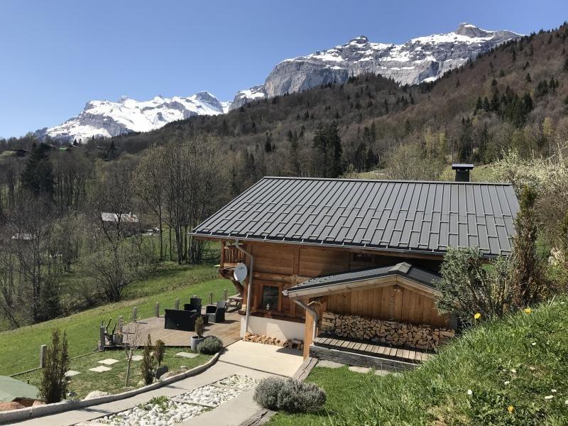Deluxe sale house / villa Chamonix mont blanc 798000€ - Picture 6