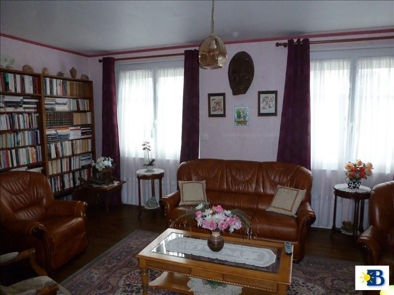 Vente maison / villa Chatellerault 153700€ - Photo 5
