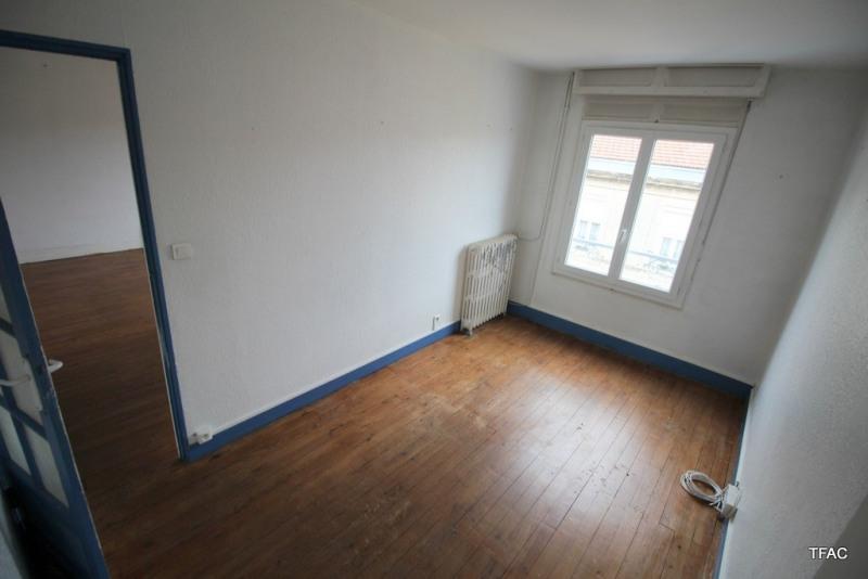 Vente appartement Bordeaux 288900€ - Photo 10
