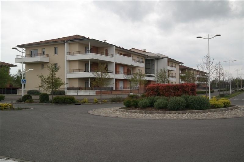 Location appartement Leguevin 475€ CC - Photo 3