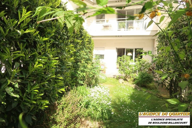 Vente appartement Boulogne billancourt 225 000€ - Photo 2