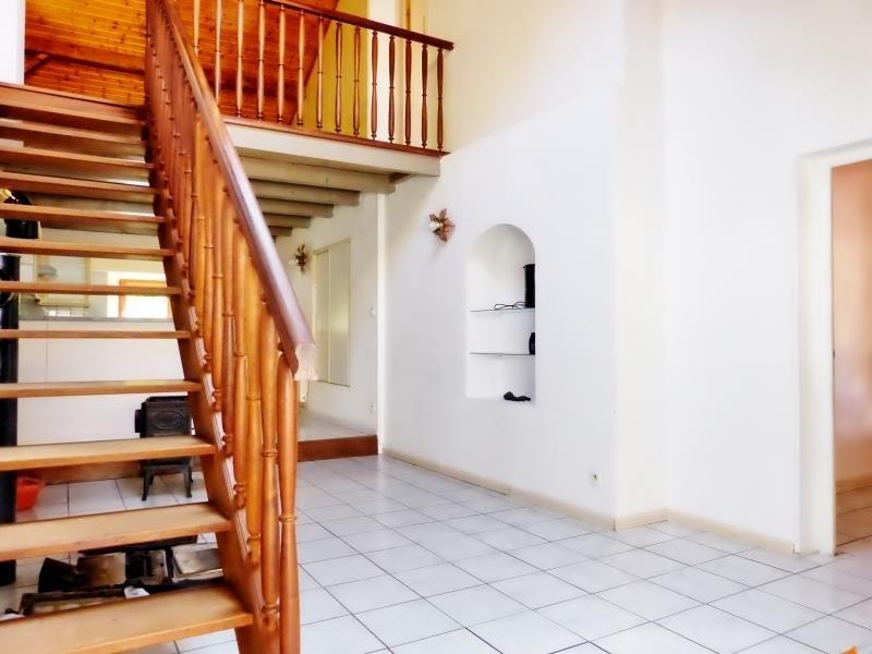 Sale house / villa Marignier 230000€ - Picture 6