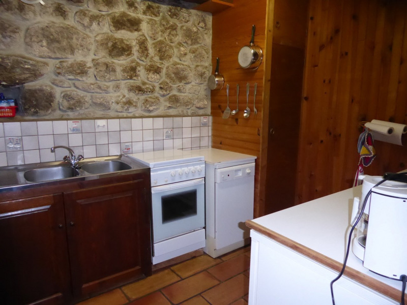 Vente maison / villa Barnas 129000€ - Photo 7