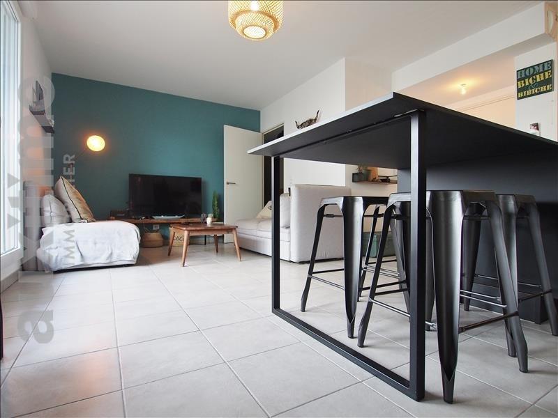 Sale apartment Marseille 2ème 263300€ - Picture 2