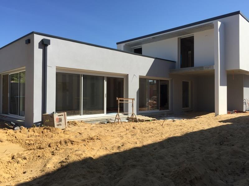 Sale house / villa Jard sur mer 478000€ - Picture 2