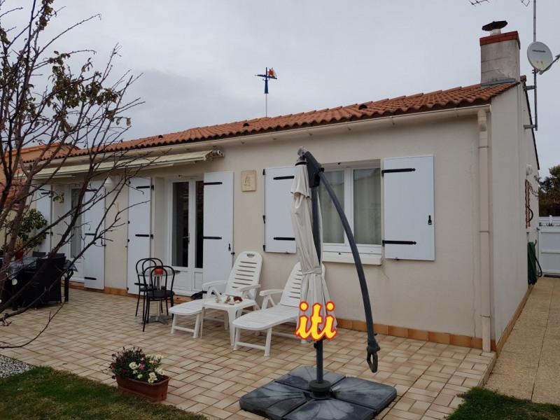 Vente maison / villa Chateau d olonne 294000€ - Photo 1