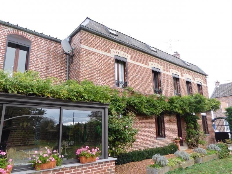 Vente maison / villa Valenciennes 249900€ - Photo 6