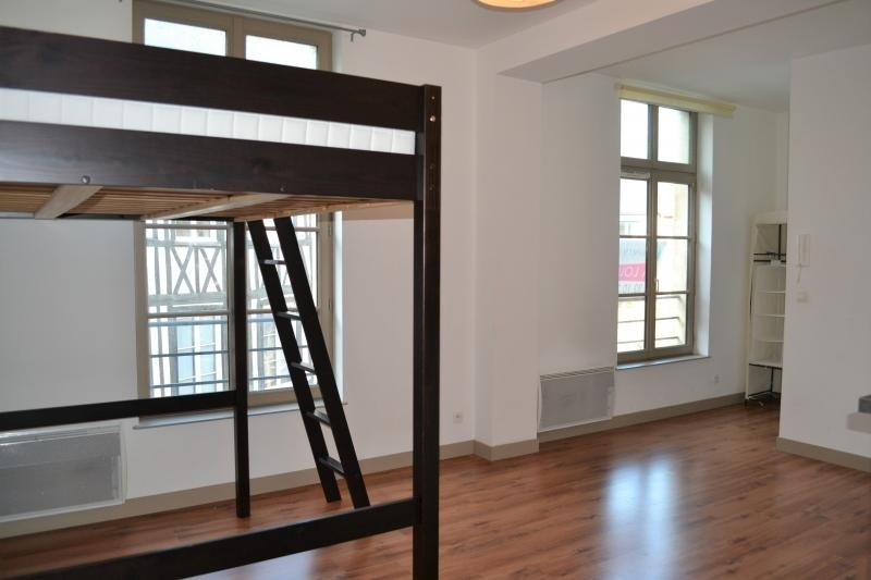 Alquiler  apartamento Rouen 445€ CC - Fotografía 4
