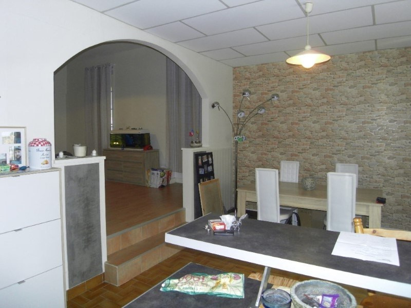 Location maison / villa Cognac 615€ CC - Photo 1
