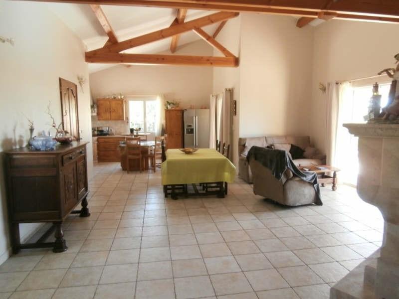 Immobile residenziali di prestigio casa Barjac 625400€ - Fotografia 5