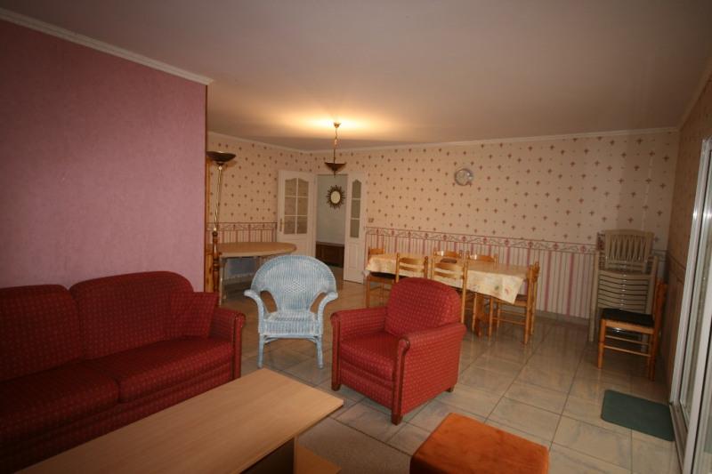Sale house / villa Semussac 263500€ - Picture 10