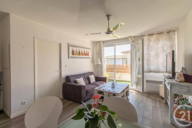 Sale apartment Toulouse 139000€ - Picture 1