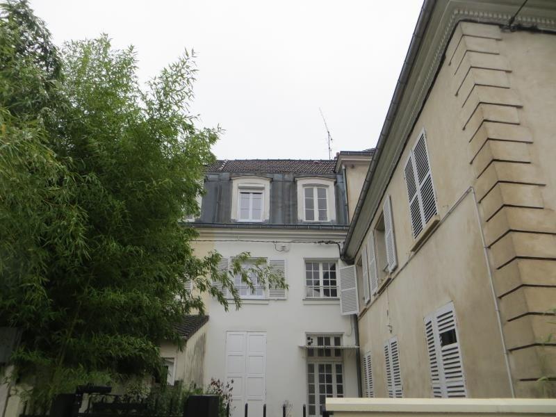 Vente de prestige appartement Le plessis robinson 159000€ - Photo 9
