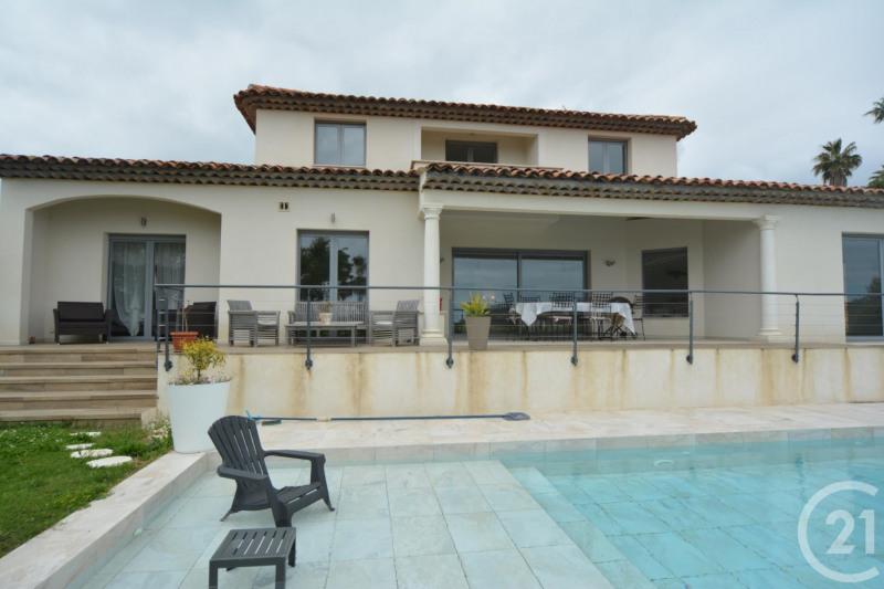 Verkoop van prestige  huis Vallauris 1250000€ - Foto 3