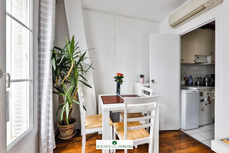 Sale apartment Levallois-perret 349000€ - Picture 7