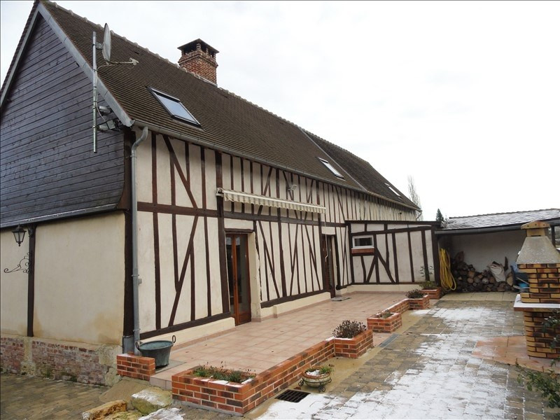 Sale house / villa Beauvais 178 000€ - Picture 1