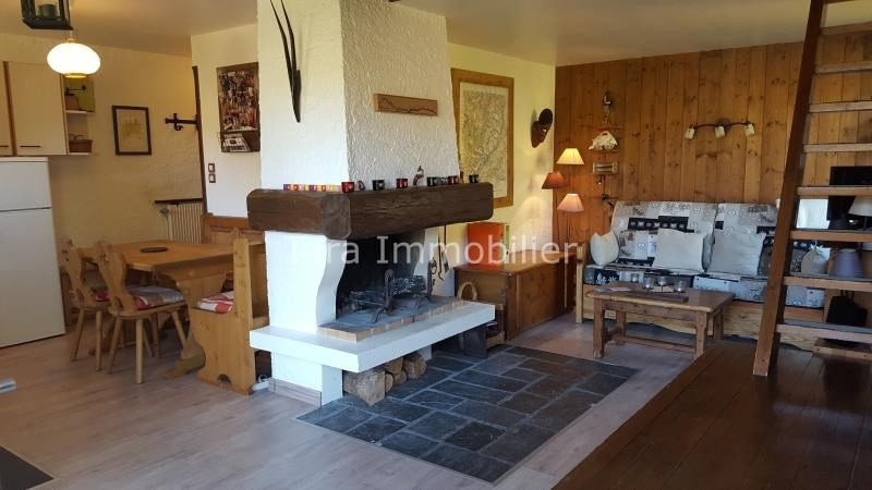 Vente appartement Chamonix mont blanc 345 000€ - Photo 1
