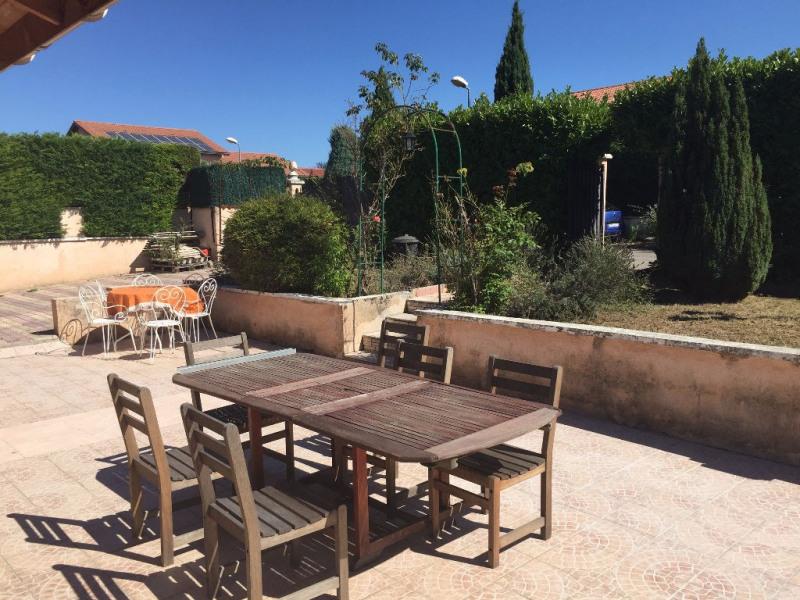 Sale house / villa L isle d'abeau 294000€ - Picture 1