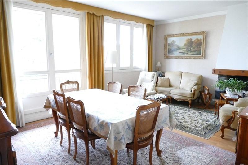 Vente maison / villa Verrieres le buisson 545000€ - Photo 2