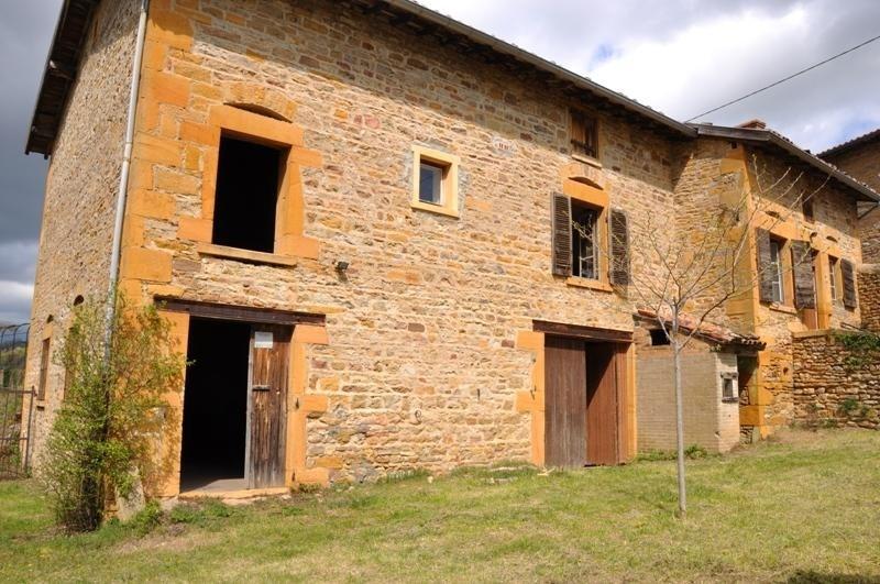 Vente maison / villa Theize 265000€ - Photo 2