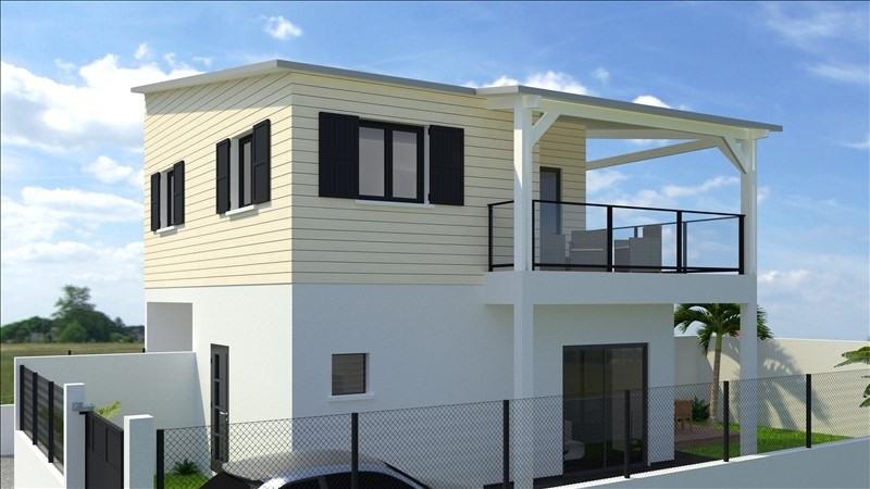 Sale house / villa Les avirons 320000€ - Picture 2