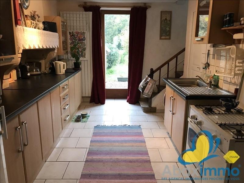 Sale house / villa Falaise 87600€ - Picture 2