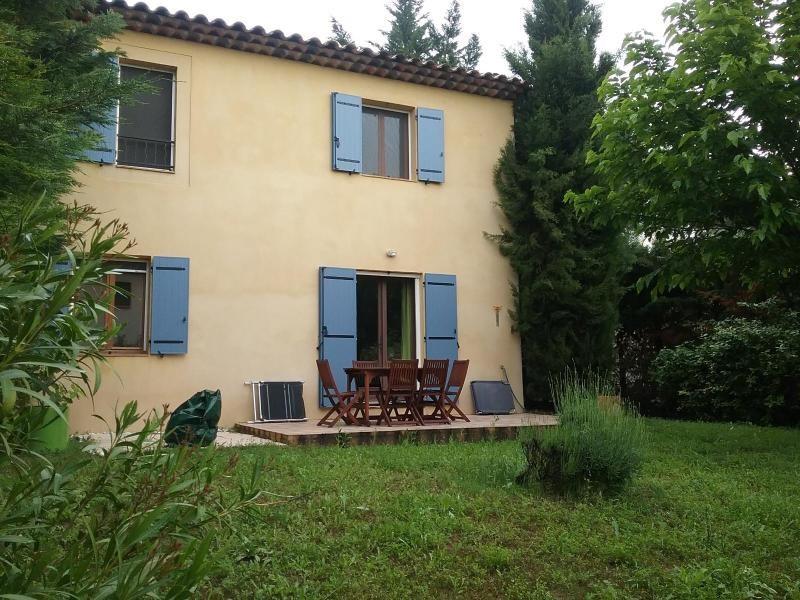 Rental house / villa Rousset 1350€ CC - Picture 1