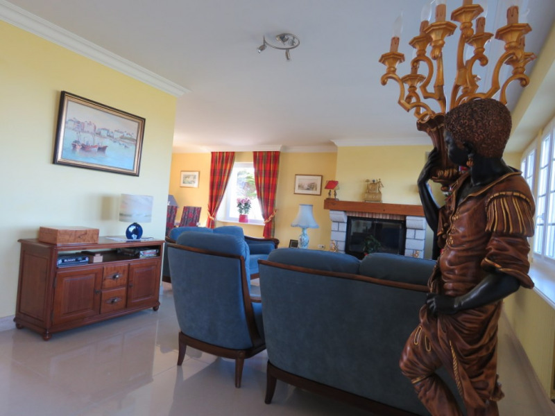 Deluxe sale house / villa Penmarch 675000€ - Picture 3