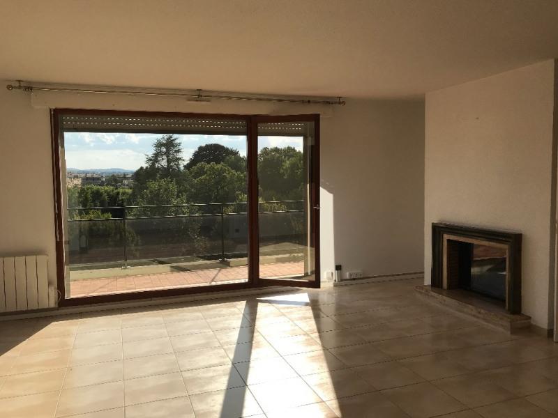 Vente de prestige appartement Annecy le vieux 850000€ - Photo 2