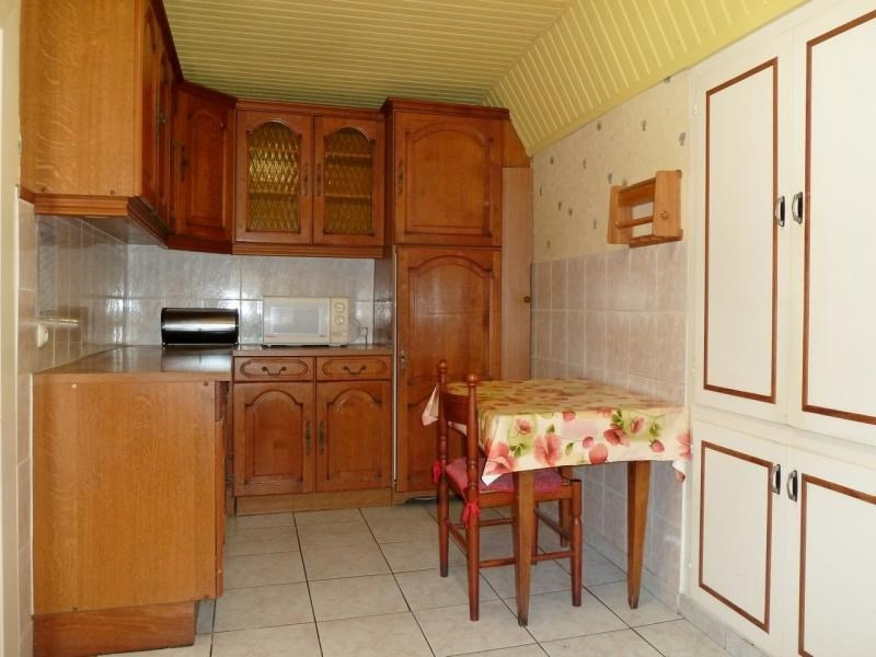Sale house / villa Vieux thann 242000€ - Picture 7