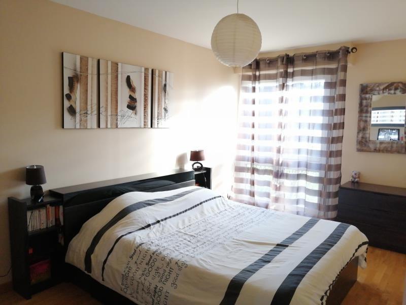 Vente appartement Fontenay le fleury 231000€ - Photo 5