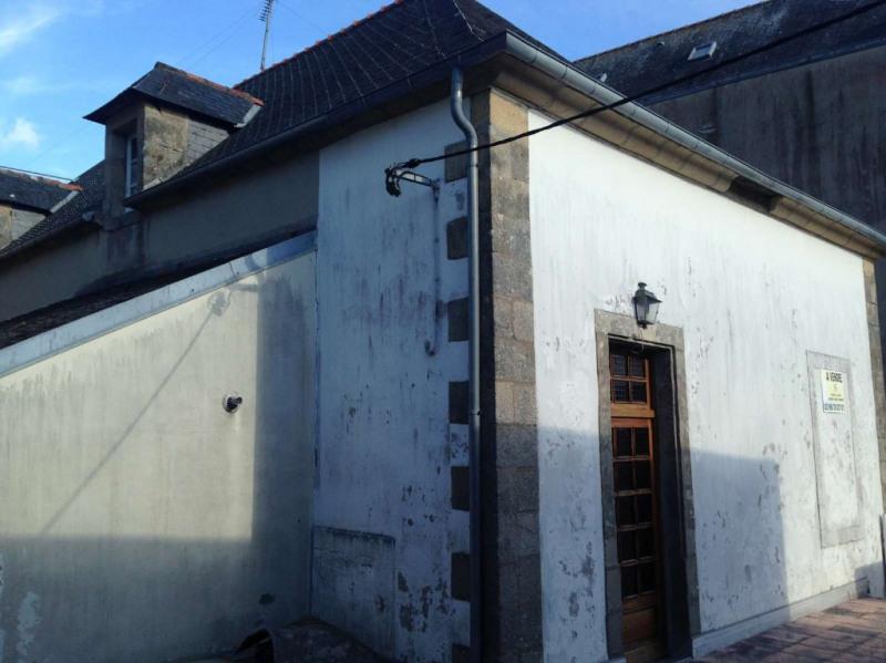 Sale house / villa Audierne 105800€ - Picture 3