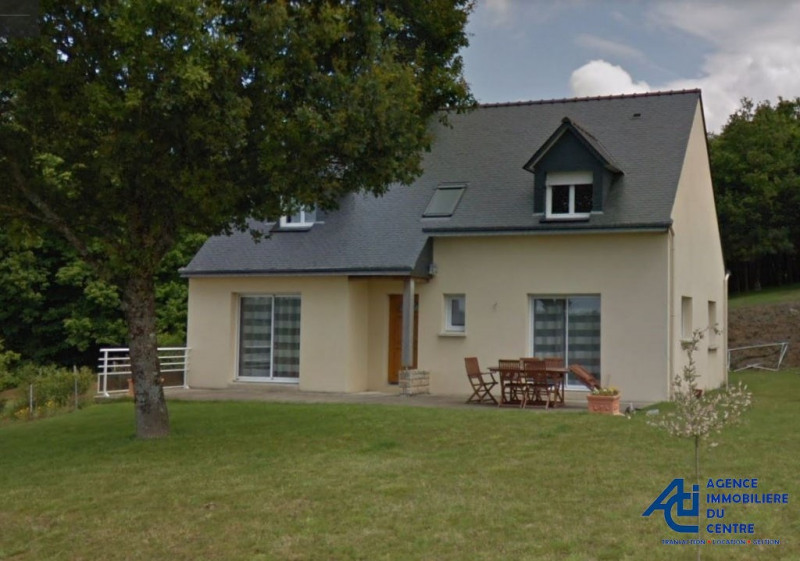 Vente maison / villa Melrand 177000€ - Photo 1